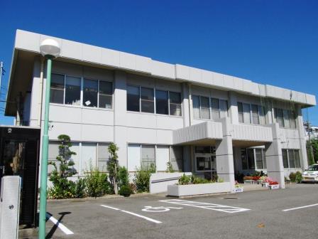 塩浜地区市民センター